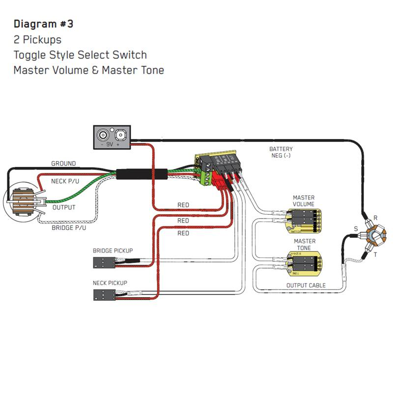 Emg Quick Connect Wiring Diagram Sony Radio Wire Harness Basic Wiring Ab19 Jeanjaures37 Fr